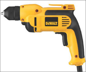 DEWALT DWD112 8.0 Amp drill review