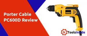 Dewalt DWD112 Review