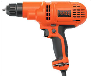 black-decker-dr260c best cheap corded drill