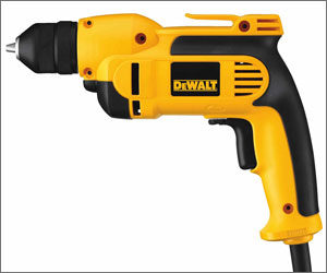 DEWALT-DWD112-8-Amp-corded-drill-under 100