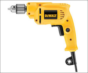 dewalt best corded drill