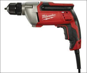 Milwaukee-0240-20-Drill