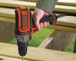 5 Best Drill Driver in 2018 – Expert's Guide & Reviews!