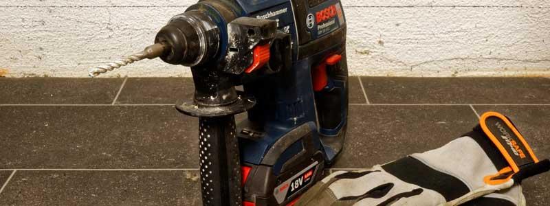 Hand-Drill-Machine