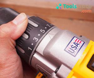 hammer-drill-clutch
