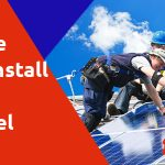 Must Have Tools to Install Rooftop Solar Panel for Home Use