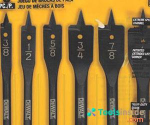 spade-drill-bit-size