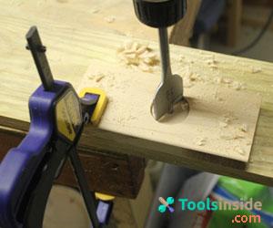 spade-bit-drill-marking