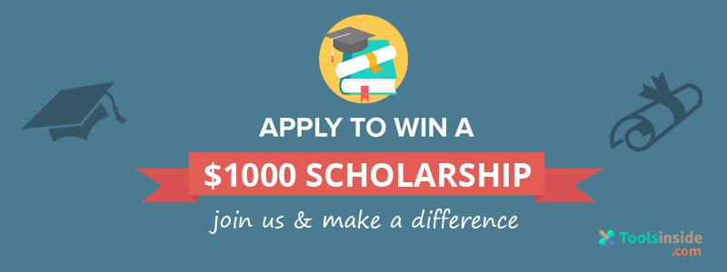 toolsinside-scholarship