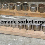 How to Make Wooden Homemade Socket Organizer Easily