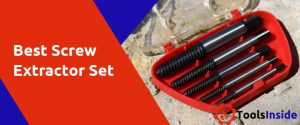 Best Screw Extractor
