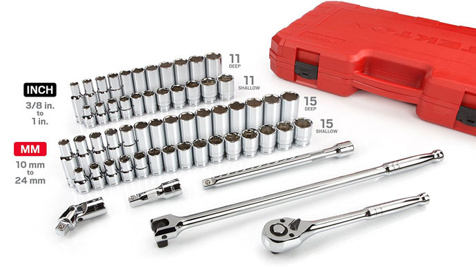 best socket set