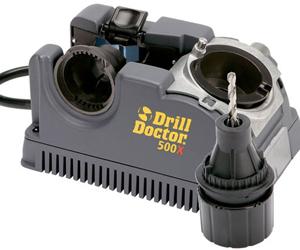 Best Drill Bit Sharpener