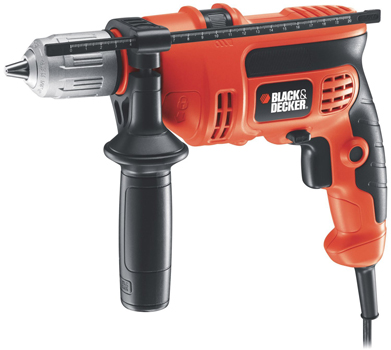 corded drill review
