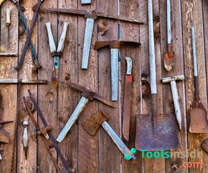 How-To-Remove-Rust-From-Tools