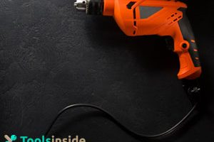 10 Best Corded Drill Reviews & Guide – Make Your Life Easier in 2019