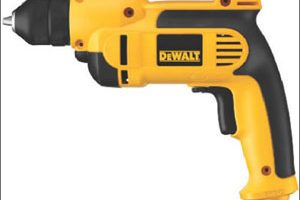 5 Best Electric Drill – In-depth Guide & Reviews For 2018!