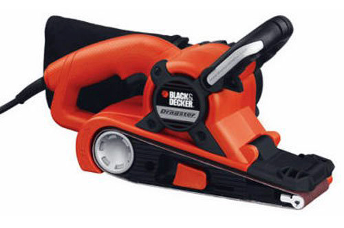 BLACK+DECKER-DS321