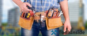 Best Tool Pouch for Electricians
