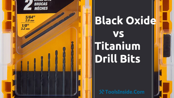 Black-Oxide-and-Titanium-Drill-Bits