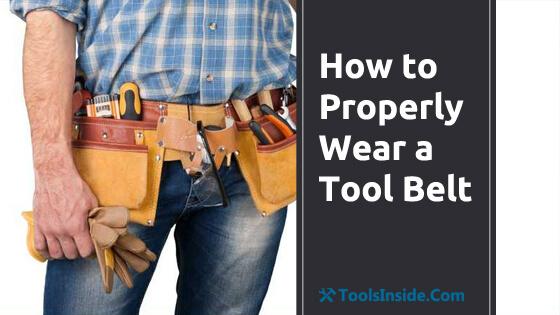 Wear-a-Tool-Belt