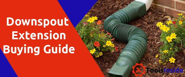 Downspout-Extension-Buying-Guide