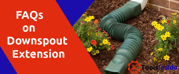 faqs-on-Downspout-Extension